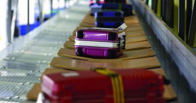 Туристы смогут найти потерянный в аэропорту багаж быстрее