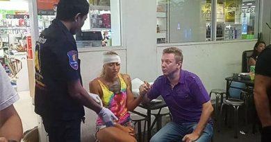 Жестокость тайского водителя маршрутки осталась безнаказанной
