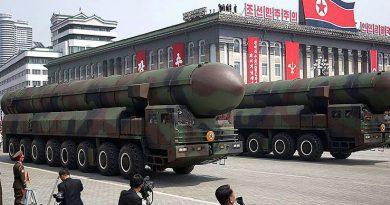 Российские туристы ездят в КНДР вопреки угрозе ядерной войны