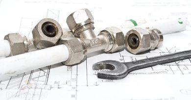 Обзор современных материалов для прокладки водопровода