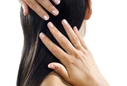 Питание для здоровья волос и ногтей зимой
