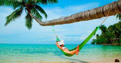 Британские ученые считают пляжный отдых причиной преждевременной смерти