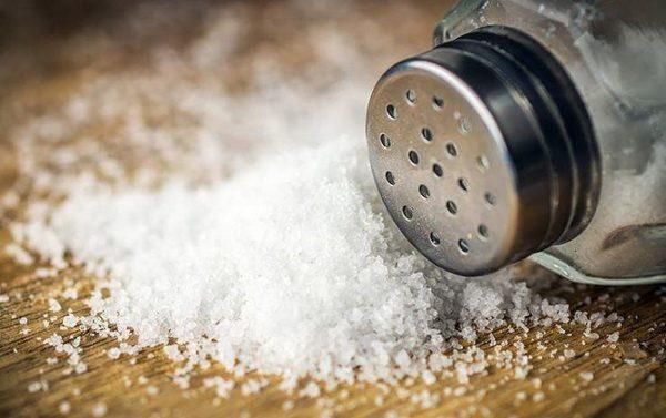 Ученые узнали новую опасность соли