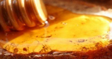 Как проверить - натуральный мед или нет?