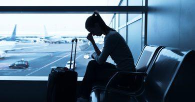 Советы авиапассажиру в случае непредвиденных обстоятельств