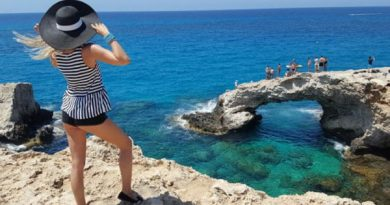 Кипр: советы для тех, кто планирует поездку