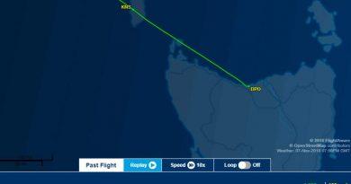 Заснувший за штурвалом пилот авиакомпании Vortex Air безопасно совершил полёт