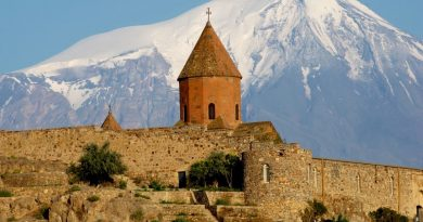 10 интересных фактов об Армении