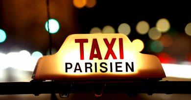 Несчастная пара спаслась, отдав вымогавшему таксисту деньги