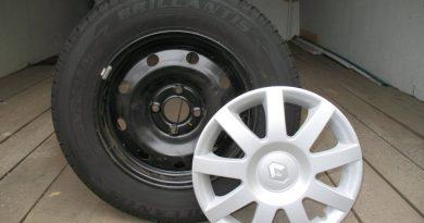 Как выбрать колпаки на колеса и зачем они нужны
