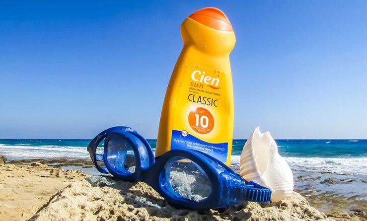 Власти Гавайев могут запретить туристам пользоваться солнцезащитным кремом