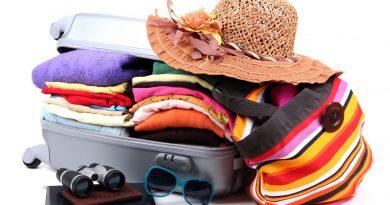 6 вещей, которые лучше оставить дома