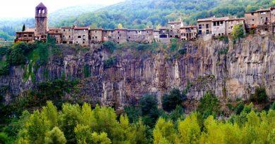Самые красивые места Каталонии