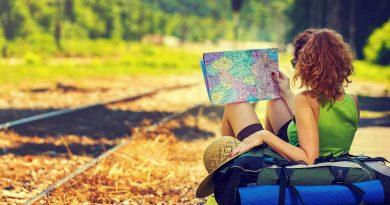 Как быть путешественником, а не туристом