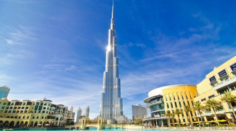 Топ-15 достопримечательностей Дубая