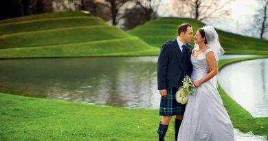 Самые необычные свадебные обычаи народов мира