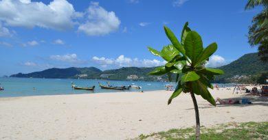 Два тайских острова в одном путешествии — лучшие комбинации