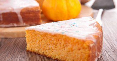 Рецепт вкуснейшего тыквенного пирога в мультиварке