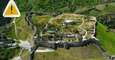 Херсонес и Дербент попали в список опасных объектов наследия ЮНЕСКО