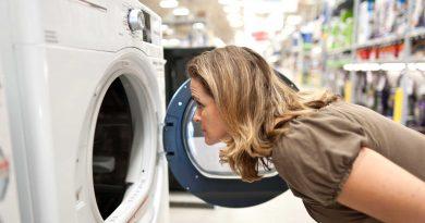 Выбираем хорошую стиральную машинку