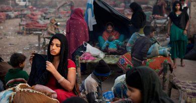 Самая опасная страна для женщин - Индия. Почему там страшно жить и отдыхать.