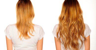 «Правило 6 см»: как определить какая длина волос вам подходит