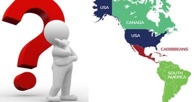 Почему Америку назвали Америкой?