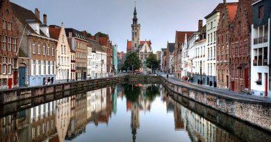 Топ-5 бюджетных, но действительно красивых европейских городов