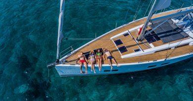 Яхт туризм за границей: с чего начать?