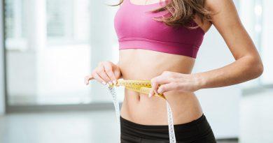 Как похудеть без диет. 19 советов