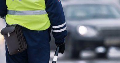 7 нарушений ПДД, за которые ГИБДД оштрафует в пробке