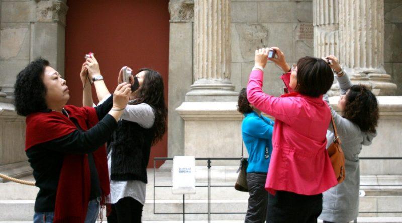 Странные правила для туриста в Японии