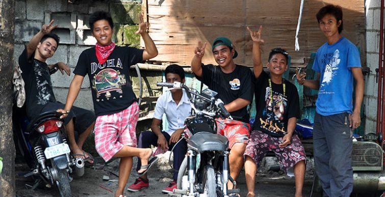 10 причуд филиппинцев, которые кажутся нам странными