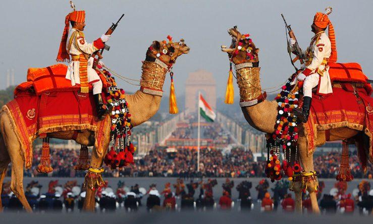 Почему Индия – «жемчужина британской короны»?