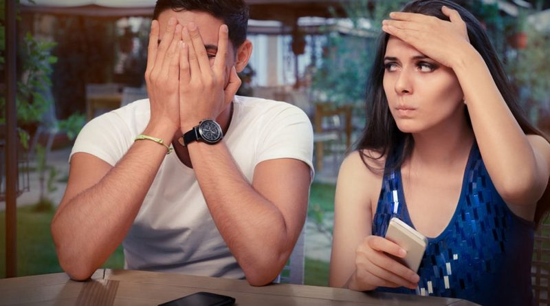 7 вещей, которые больше всего раздражают мужчин в женщинах