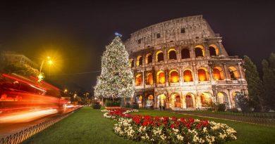 Рождественские традиции. Италия