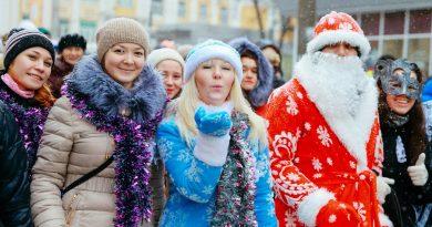 Где отпраздновать Новый 2019 год в России?