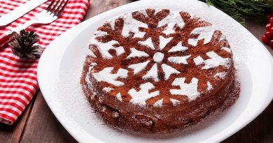 Торт на Новый год 2019 своими руками: готовим супер шоколадный десерт