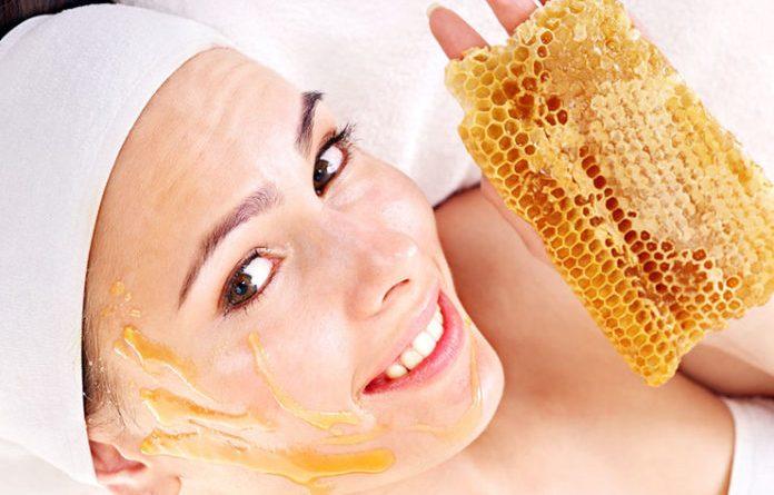 Выбирай рецепт медовой маски для лица
