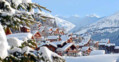На лыжах во Францию: как сэкономить?