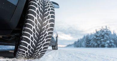 5 причин, почему свистят шины во время езды