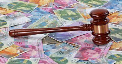 Подборка странных штрафов за границей