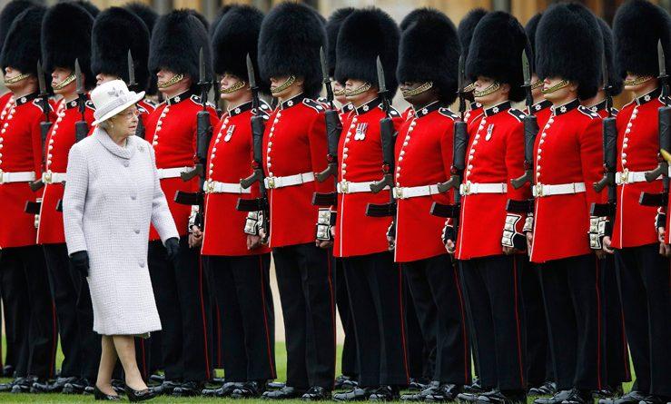 Англичане – заложники собственных традиций?