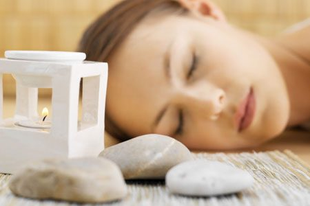 Ароматы, улучшающие сон