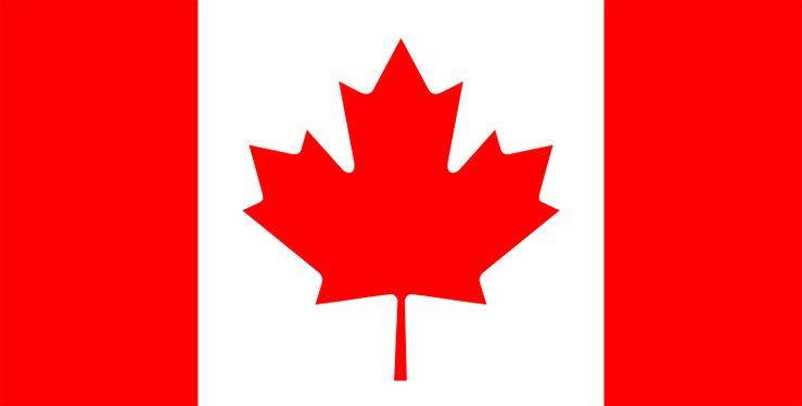 Почему символ Канады - кленовый лист?