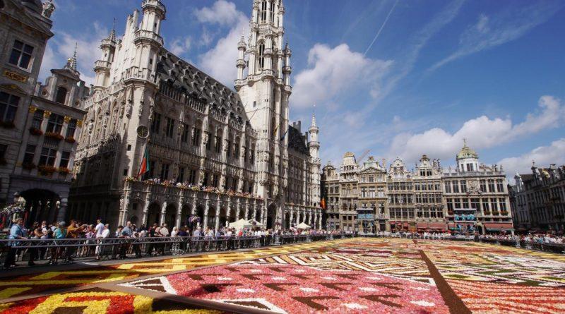 Что посетить в Брюсселе?