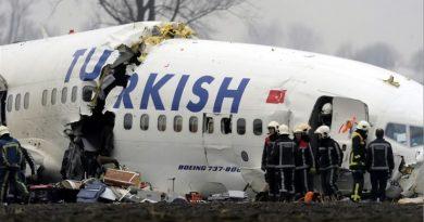 Самые безопасные авиакомпании России и мира