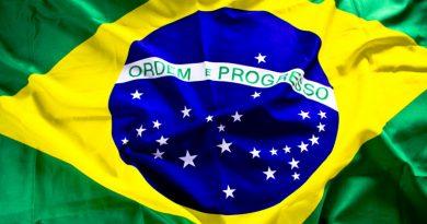 Почему Бразилию назвали Бразилией?