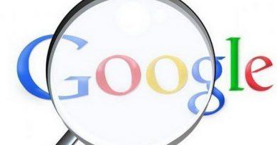 25 интересных фактов о Google
