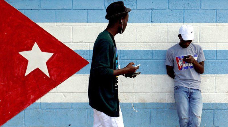Мобильный интернет сделает Кубу очень популярной среди туристов
